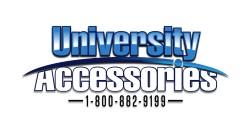 University Accessories