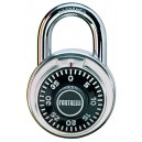 Fortress Combination Padlock