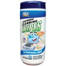 Anti Static Electronic Cleaning Wipes