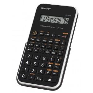 Sharp EL-501 Scientific Calculator