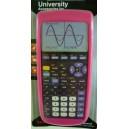 TI-83 Plus Graphing Calculator Skin Case