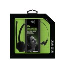 Delton Over The Head Bluetooth Headset