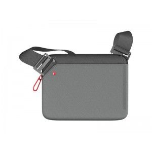 Emtec Travelers Messenger Bag
