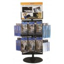 Mighty Bright 66pc Book Light Counter Display