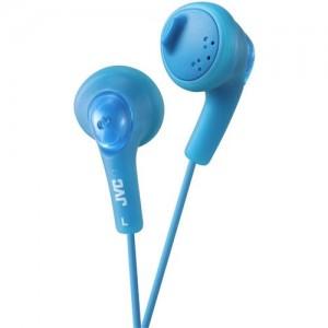 JVC Gumy Earphones