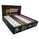 Get Power 62pc Counter Display Tray
