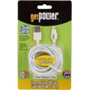 Get Power 10' Lightning Cable