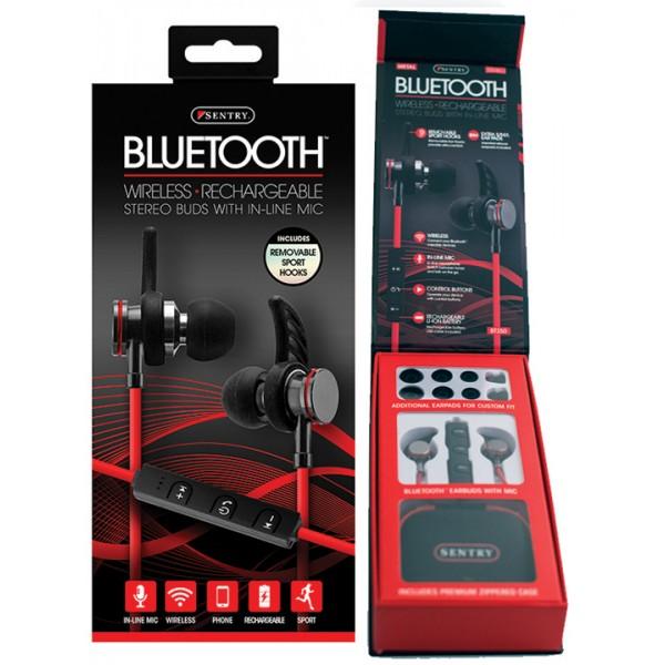 TWS Wireless Earphone In ear Bluetooth 5.0 Touch Earbuds