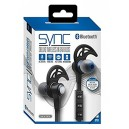 Sentry Sync Series Bluetooth Earbuds