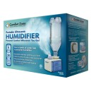 Comfort Zone Portable Ultrasonic Humidifier