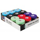 Mitre Athletic Pre-Wrap Tape 12pc Display