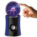 SuperSonic Bluetooth Plasma Speakers