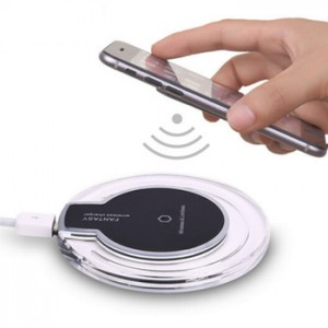Overtime Qi Wiresless Charging Pad for iPhone X