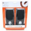 iConepts PC Desktop Speakers