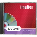 Imation DVD+R in Jewel Case