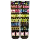 GetPower Smartphone Accessories Spinner Rack